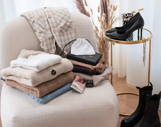 Shoplog: nieuwe fijne Herfst & Winter items 2020 | As Seen by Alex